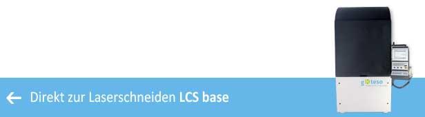 Laserschneiden - LCS base