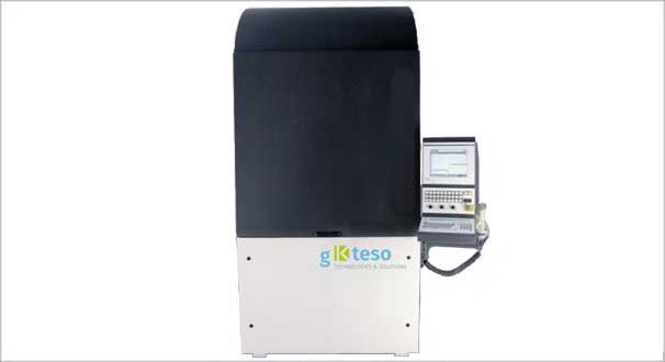 Laserschneidmaschine - LCS base